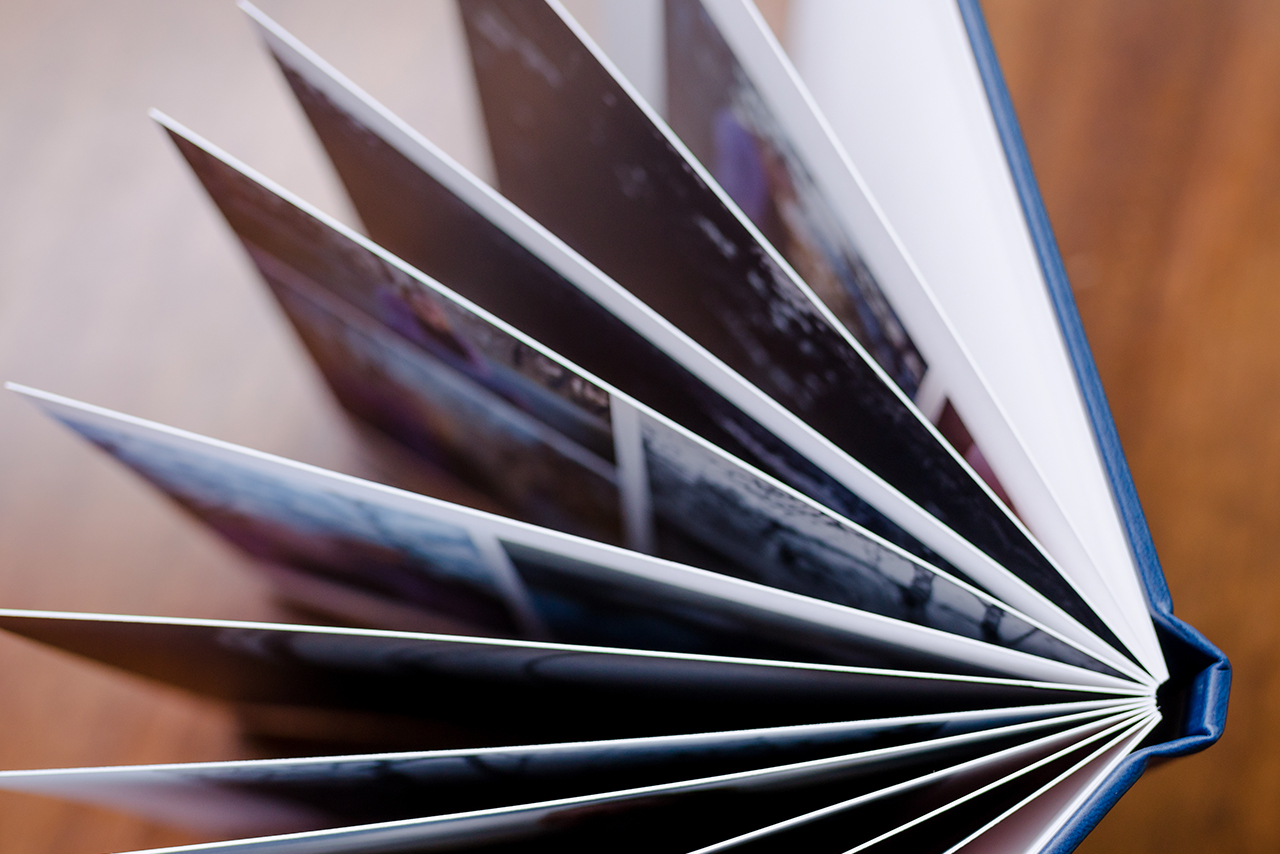 How to Effectively Price Your Photo Albums