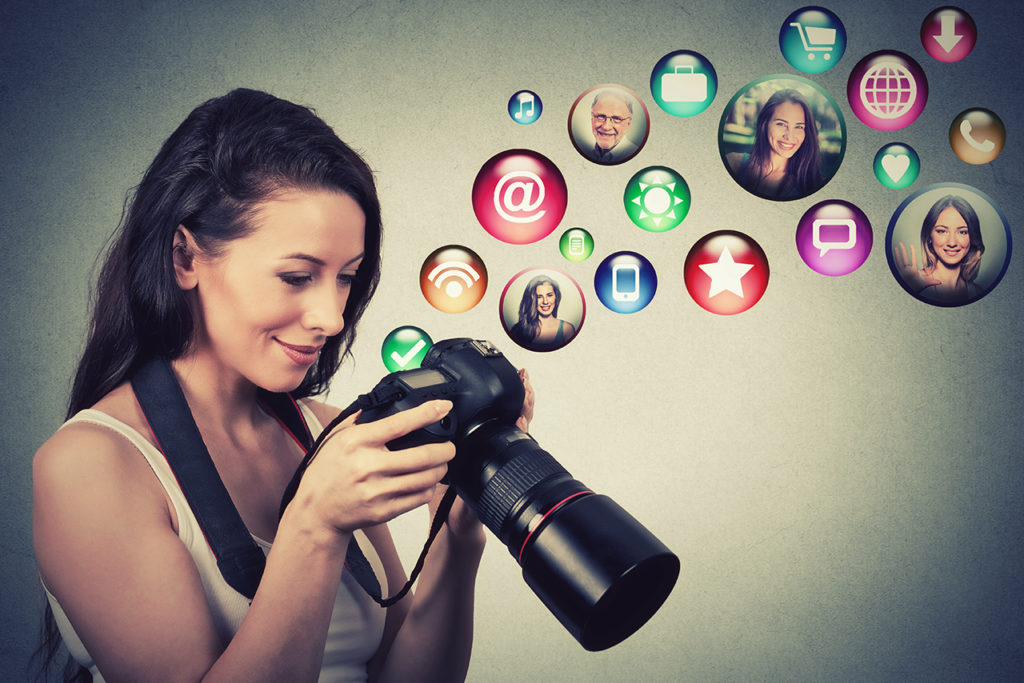 Growing Your Photography Business on Social Media
